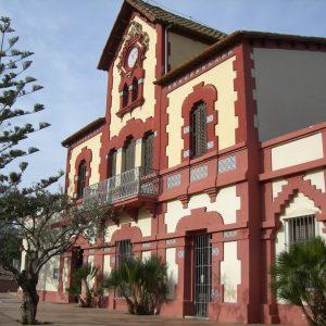 Museu de la Marina de Vilassar